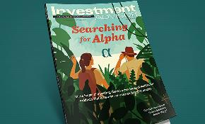Finke: How Swedroe and AQR Are Hunting Alpha and You Can Too