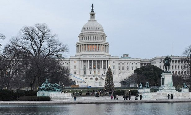 Congress Adds Secure Act to Year-End Spending Bill