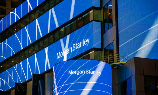 $625M Morgan Stanley Team Jumps to RBC