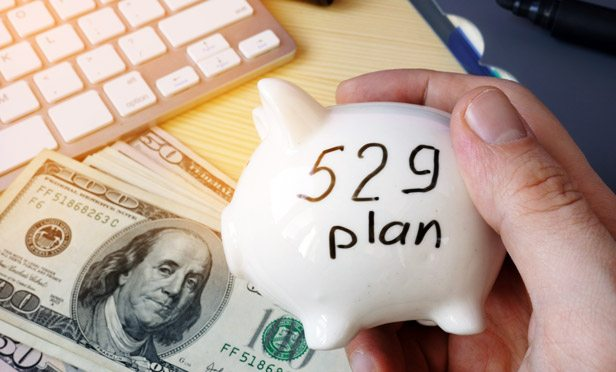 A 529 College Savings Day Unlike Any Other