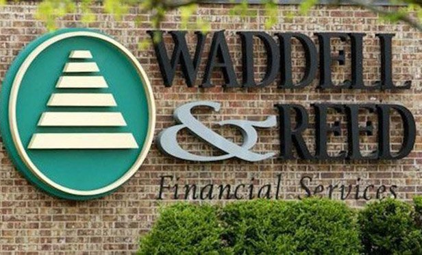 Waddell & Reed Adds Advisors With $701M