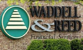 Waddell & Reed Adds Advisors With 701M