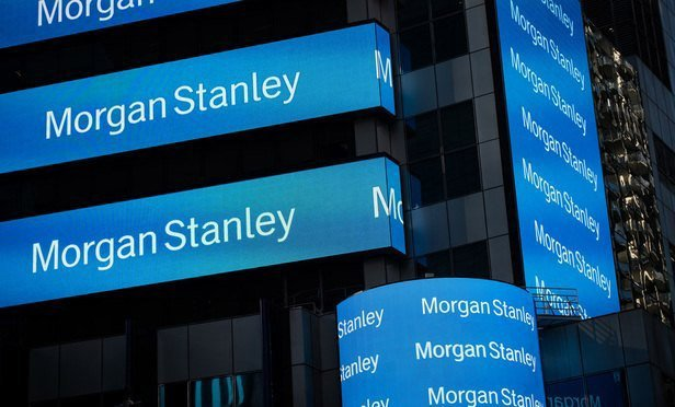 Morgan Stanley Is Sued Over Data Breaches Tied to Missing Equipment