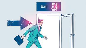 Is an Employee Ready to Jump Ship Watch Out for These Signs
