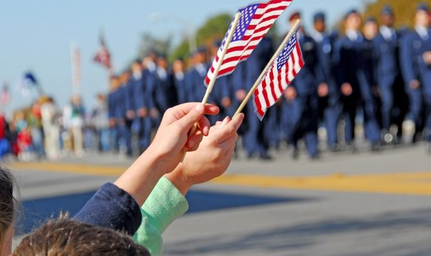 Honoring Advisors Who Serve(d): Fourth of July, 2020