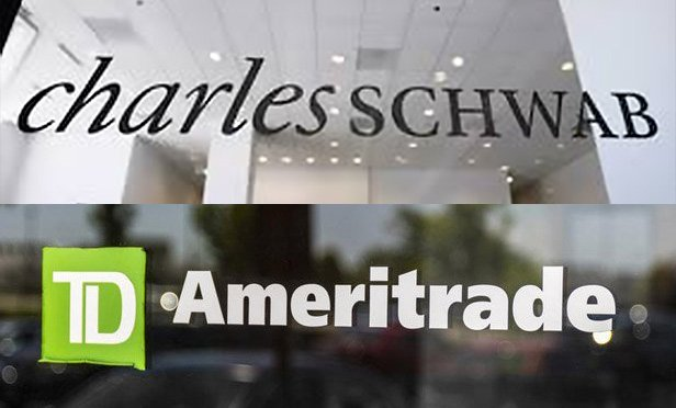 What's Next for the Schwab-TD Ameritrade Deal, in 8 Charts