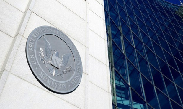 SEC Asset Management Committee to Meet Jan. 14