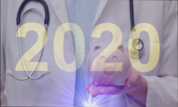 Health Care Players Face Another Year in the Juicer: 2020 (Pre) Vision