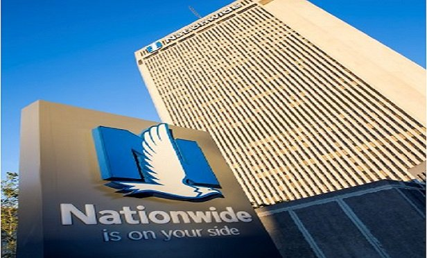 Nationwide's headquarters building