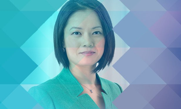 Top Women in WealthTech 2020: Kit Lee of BNY Mellon's Pershing