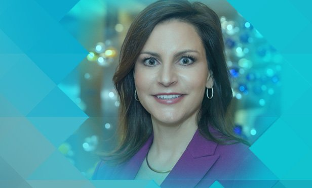 Top Women in WealthTech 2020: Rachel Wilson of Morgan Stanley