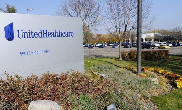 Commercial Health Insurance Gains at UnitedHealth