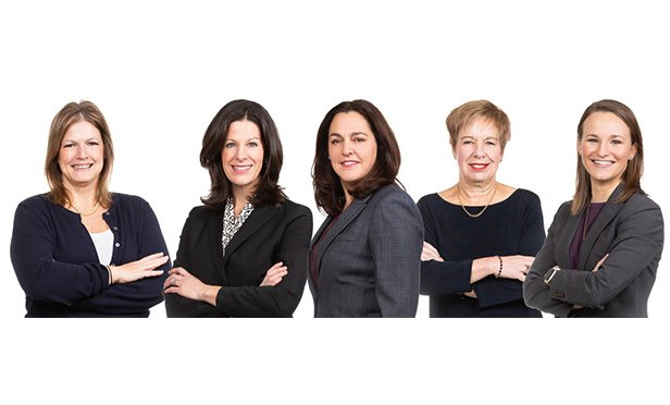 Janney Nabs $335M Team of Women From Morgan Stanley