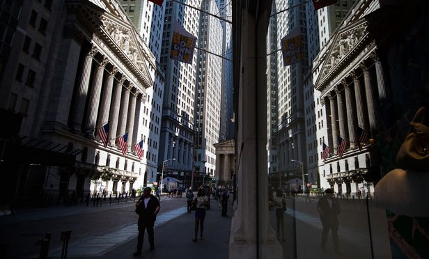 Bonus Culture on Wall Street Is Coming to an End
