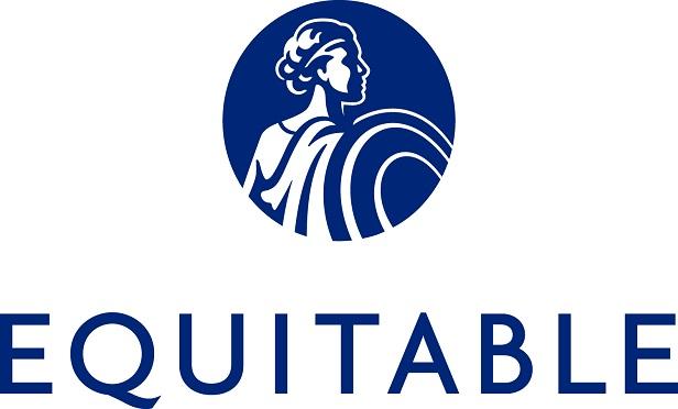 Equitable's new logo