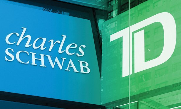 Schwab-TD Ameritrade Merger Has 75% Chance: Morningstar Report