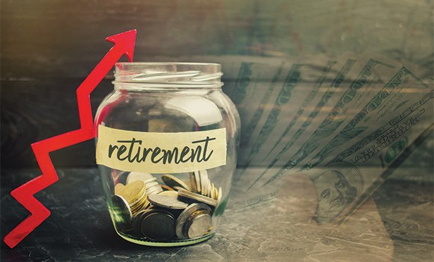Third of Retirement Investors Not Considering Effect of Taxes: Nationwide