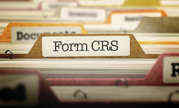 Take Care on Form ADV Extensions, Check Details on Form CRS