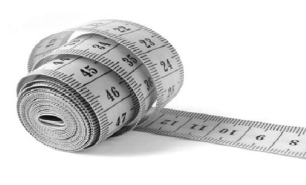 Measuring tape (Credit: Thinkstock)