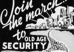 4 Factors Affecting Social Security's Future