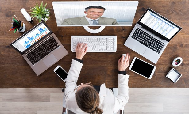 How Advisors Can Thrive in a Virtual Environment