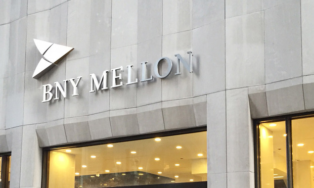 Ex-BNY Mellon Exec Says He Was Illegally Fired for Reporting Legal Issue to In-House Counsel
