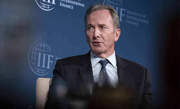 Morgan Stanley CEO Goes Hunting Again With $7B Eaton Vance Deal