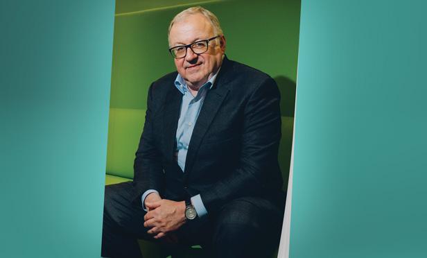 Industry VIPs Highlight Tibergien's Impact on Advisors
