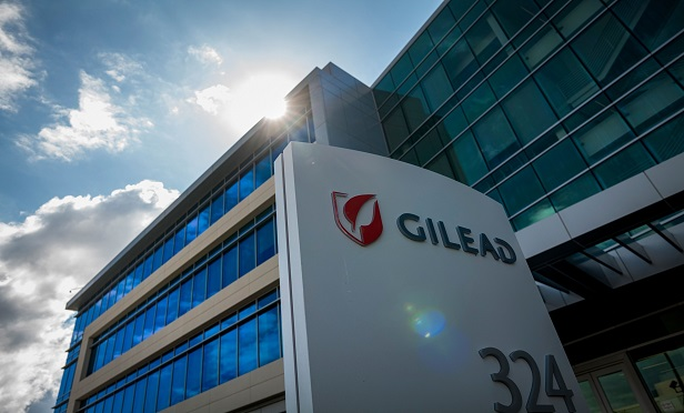 Gilead May Charge U.S. Government $2,340 Per Patient for COVID-19 Drug