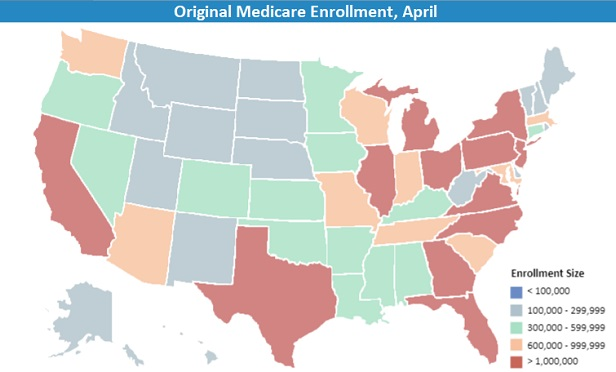 Medigap Issuers Struggle to Attract New Enrollees