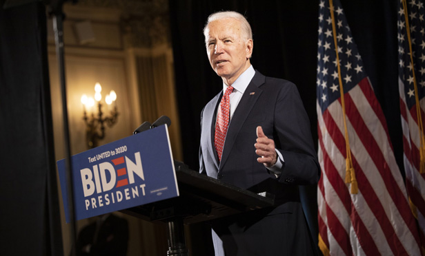 Biden's Plan Would Create Payroll Tax 'Donut Hole'