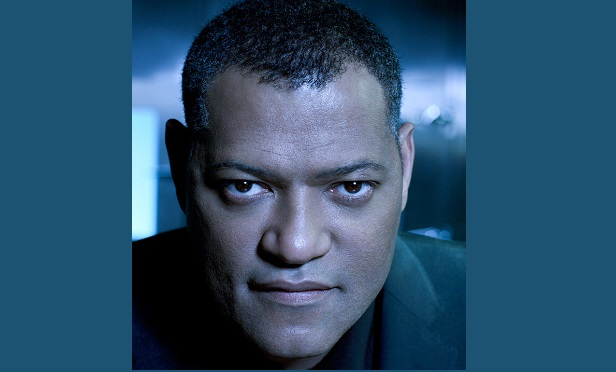 Laurence Fishburne Is About to Say 'Life Insurance.' On TV.
