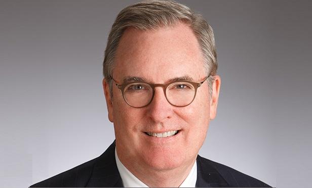 Kent Sullivan (Credit: Texas Department of Insurance)
