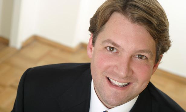 Harry Abrahamsen