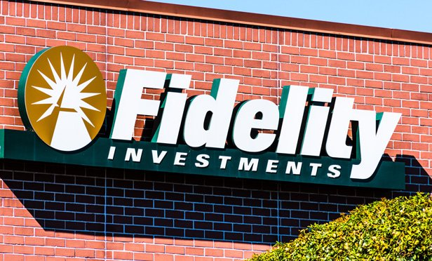 Fidelity sign