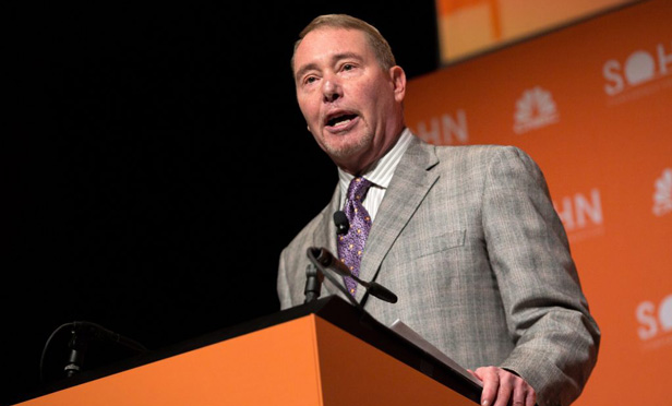 Jeffrey Gundlach (Photo: Alex Flynn/Bloomberg)