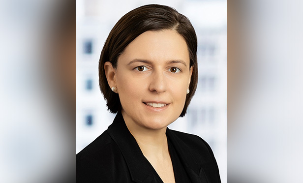 Valerie Mirko