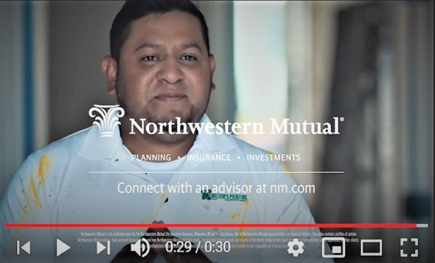 Northwestern Mutual Promotes Advisor Connections in New Ads