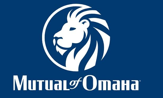 Mutual of Omaha Unveils New Logo | ThinkAdvisor