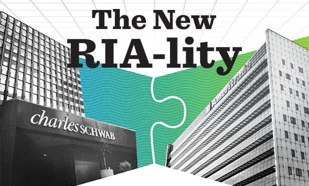 Why Small Is the New Big for RIAs