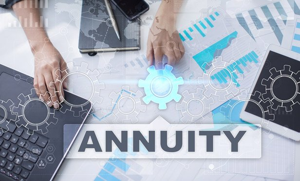 Here Are the States With Best-Interest Rules for Annuities