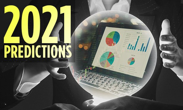 4 ETF Predictions for 2021