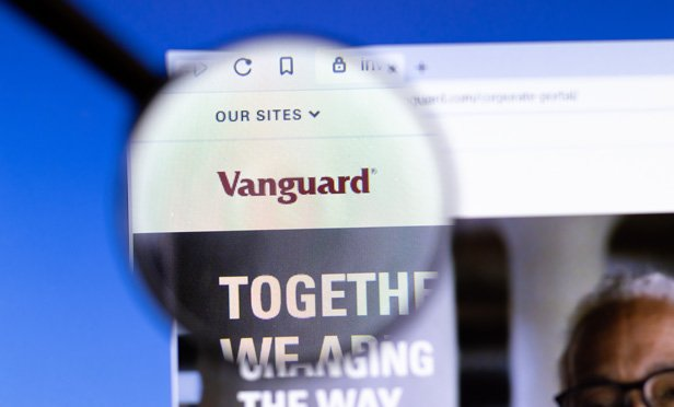 Vanguard Slashes Investment Level for Institutional Target Date Funds