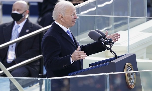 Biden Extends Student Loan Payment Halt, Orders Rethink of ESG Rule