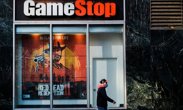 Lawsuit Alleges Broad Conspiracy on GameStop Trading Restrictions