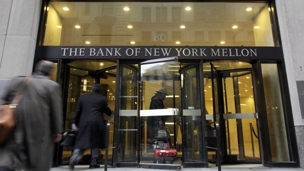 BNY Mellon to Add Cryptocurrency Custody Services