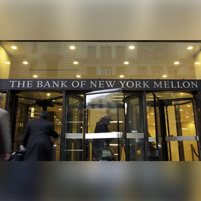 BNY Mellon U.S. Master Trust Universe Returns 9.4% in Q4