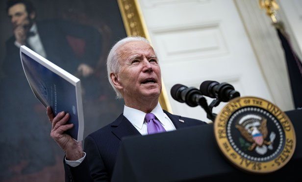 Biden Extends Moratorium on Foreclosures, Mortgage Payment Deferrals