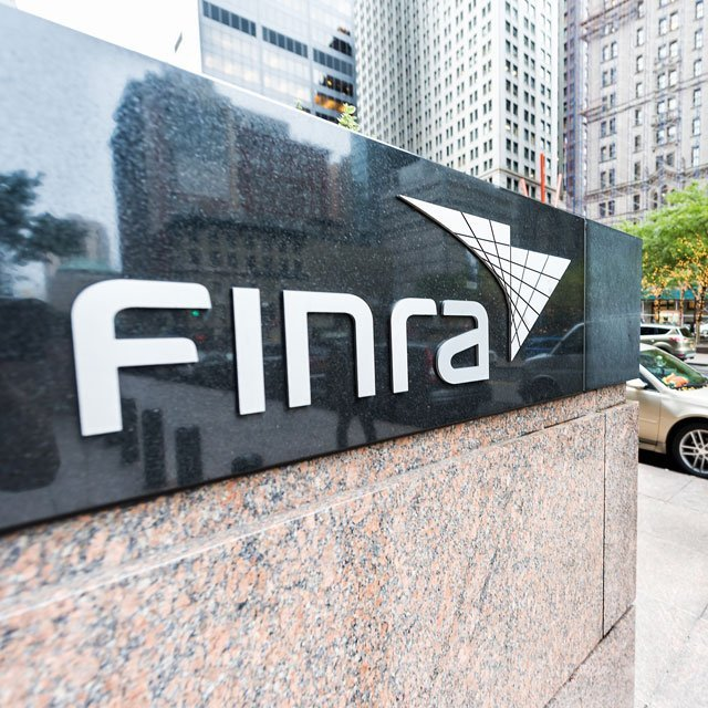 FINRA Fines BD Over Handling of CEO Email Hack