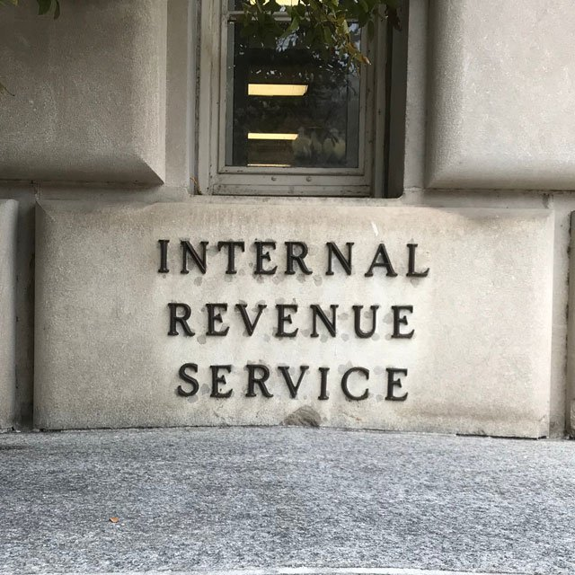 IRS to Refund Taxes Paid on 2020 Jobless Benefits